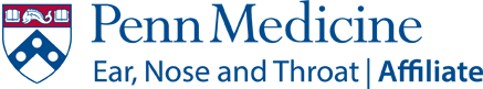 U Penn Medicine Ear, Nose and Throat Affiliate